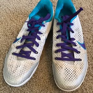 Kobe Bryant Mens Nike shoes Sz 10.5